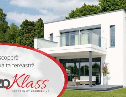 Fereastra IzoKlass – Premium-Qualität, entwickelt für die Zukunft!