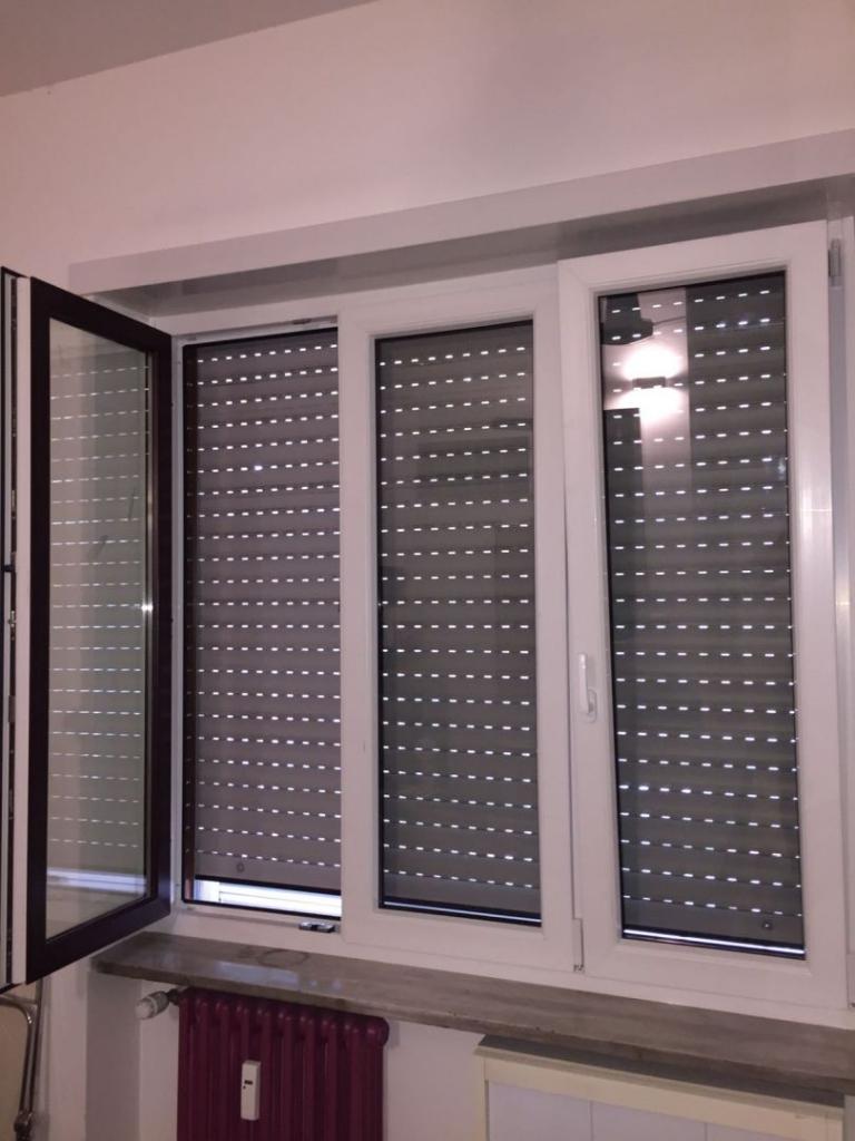 Izotec windows and doors preferred solutions in italy for Preferred windows and doors