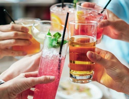 Căutăm Consultant (de vânzări) rezistent la băutură :)