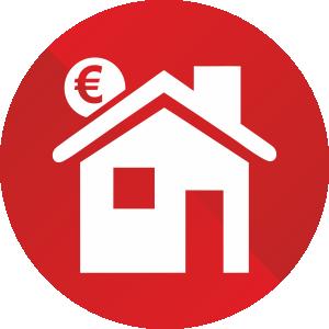 Mai puțini bani investiți pentru amenajarea locuinței