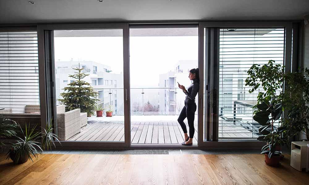 izotec.ro usa perfecta pentru terasa